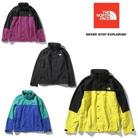 ノースフェイス ハイドレナウィンドジャケット NP21835 メンズ/男性用 ジャケット Hydrena Wind Jacket 2021年春夏