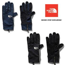ノースフェイス ハイカーズグローブ NN11905 ユニセックス/男女兼用 手袋 Hikers Glove 2020年春夏新作