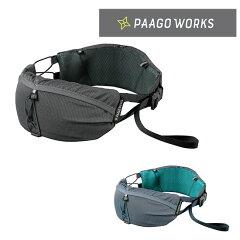 パーゴワークスラッシュヒップpworksRP006RUSHHIPウエストバッグヒップバッグ