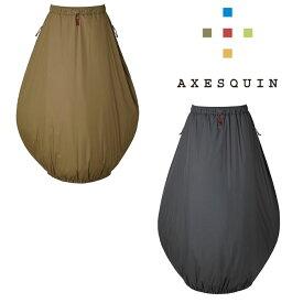 アクシーズクイン アグラスカート AXESAS3490 ユニセックス/男女兼用 化繊 2020年秋冬新作