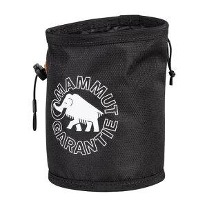 マムート ジムプリントチョークバッグ 2050-00340 チョークバッグ Gym Print Chalk Bag 2021年春夏新作