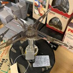 プリムス153ウルトラバーナーP-153ガスストーブ