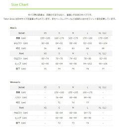 ティートンブロススリックフーディーTB211-15メンズ/男性用ジャケットSlickHoody