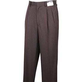 【オールシーズン】スラックス ビジネススラックス ウォッシャブル ブラウン系 ヘリンボーン コナカ 大きいサイズ |メンズ クールビズ ビジネス ズボン メンズスラックス 洗える 紳士 オフィス メンズパンツ