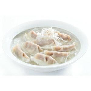 【いわて冷麺餃子_8個】(8個×1袋) 粉夢の餃子 冷麺が餃子に?! 冷凍 東北 岩手 国産 お取り寄せ