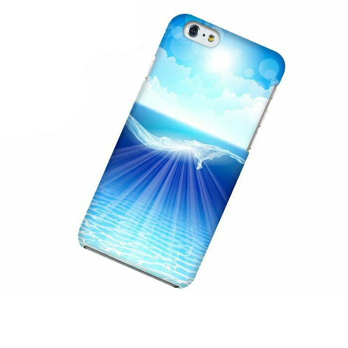 iPhone 6 アイフォン シックス ケース iPhone 6 アイフォン シックス カバー 季節\サマー スマホケース スマホカバー ハードケース ハードカバー case 携帯 カバー 携帯ケース IP6-12SM013