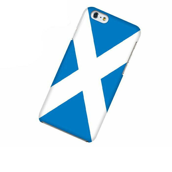 iPhone 6 アイフォン シックス ケース 国旗 スコットランド スマホケース スマホカバー ハードケース ハードカバー case 携帯 カバー 携帯ケース IP6-12FG295