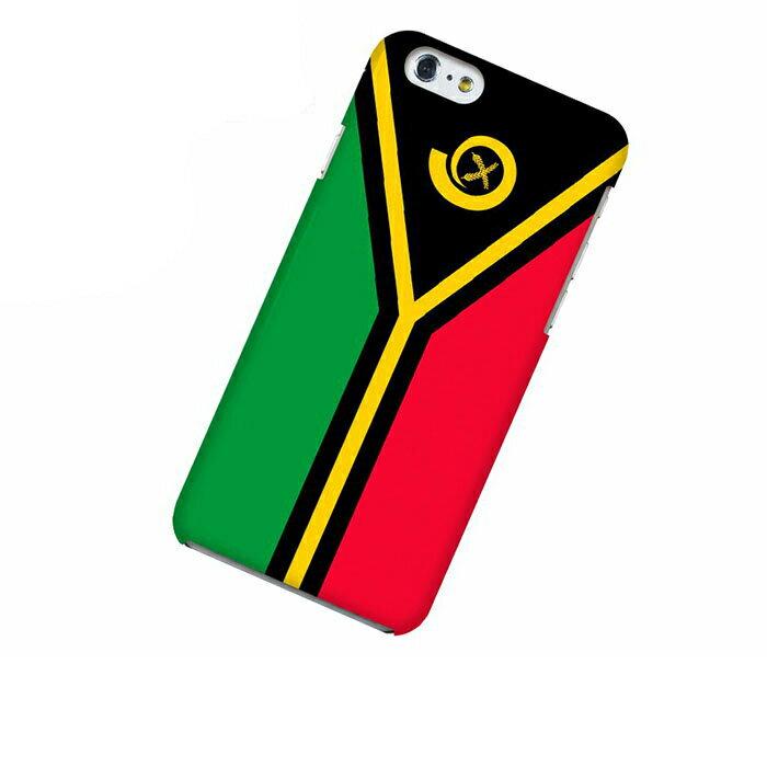 iPhone 6 アイフォン シックス ケース 国旗 バヌアツ スマホケース スマホカバー ハードケース ハードカバー case 携帯 カバー 携帯ケース IP6-12FG339