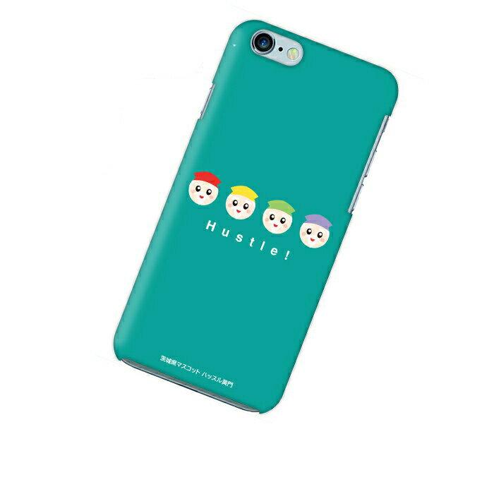 iPhone 6 アイフォン シックス ケース iPhone 6 アイフォン シックス カバー ハッスル黄門 スマホケース スマホカバー ハードケース ハードカバー case 携帯 カバー 携帯ケース IP6-12IB002