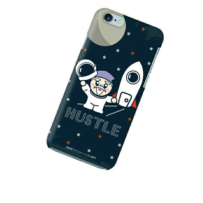 iPhone 6 アイフォン シックス ケース iPhone 6 アイフォン シックス カバー ハッスル黄門 スマホケース スマホカバー ハードケース ハードカバー case 携帯 カバー 携帯ケース IP6-12IB003