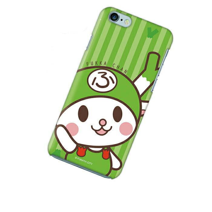 iPhone 6 アイフォン シックス ケース iPhone 6 アイフォン シックス カバー ふっかちゃん スマホケース スマホカバー ハードケース ハードカバー case 携帯 カバー 携帯ケース IP6-12FK001