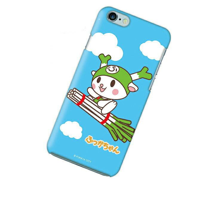 iPhone 6 アイフォン シックス ケース iPhone 6 アイフォン シックス カバー ふっかちゃん スマホケース スマホカバー ハードケース ハードカバー case 携帯 カバー 携帯ケース IP6-12FK003