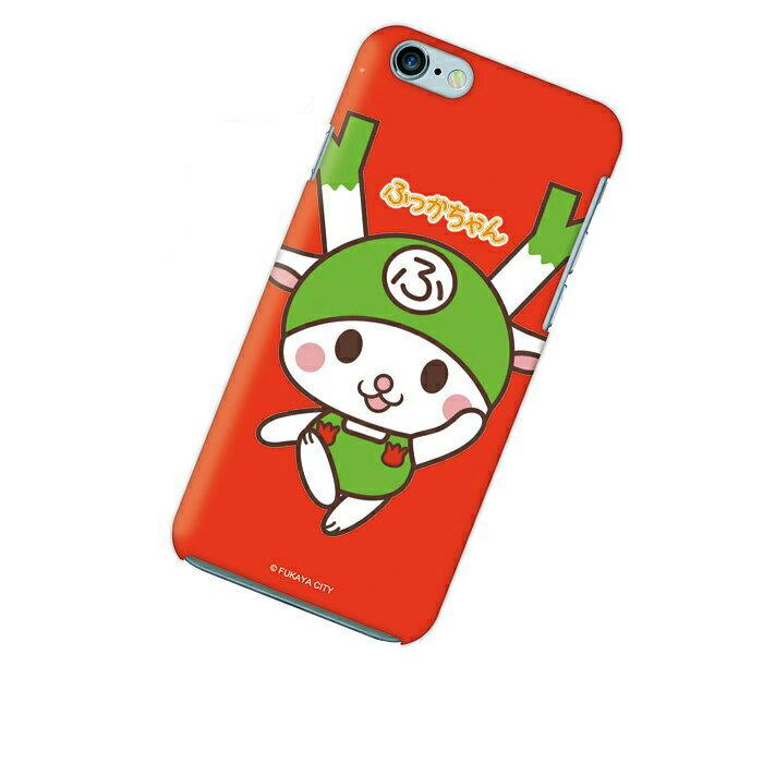 iPhone 6 アイフォン シックス ケース iPhone 6 アイフォン シックス カバー ふっかちゃん スマホケース スマホカバー ハードケース ハードカバー case 携帯 カバー 携帯ケース IP6-12FK004