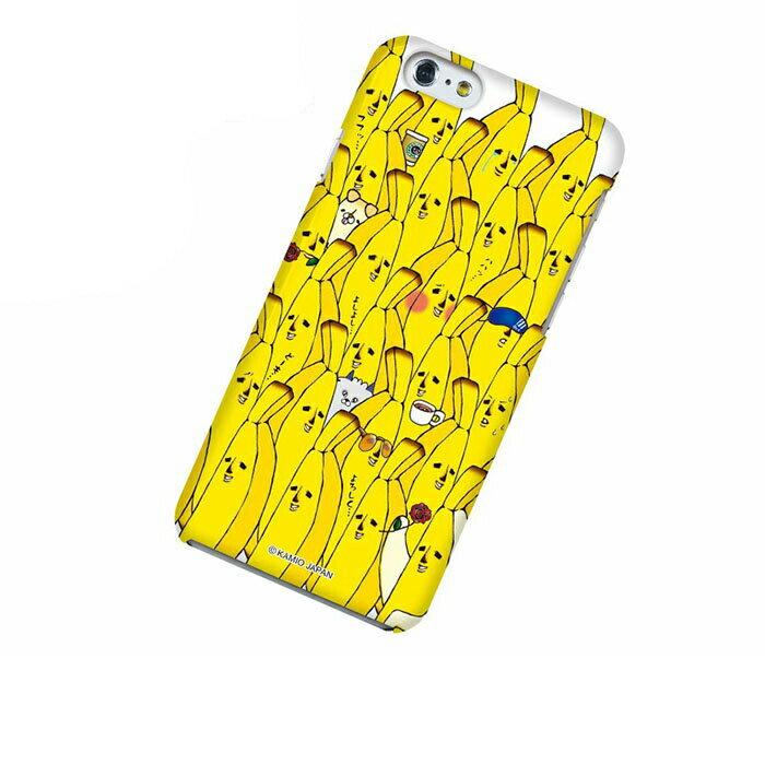 iPhone 6 アイフォン シックス ケース iPhone 6 アイフォン シックス カバー エリートバナナ バナ夫 スマホケース スマホカバー ハードケース ハードカバー case 携帯 カバー 携帯ケース IP6-12BA014