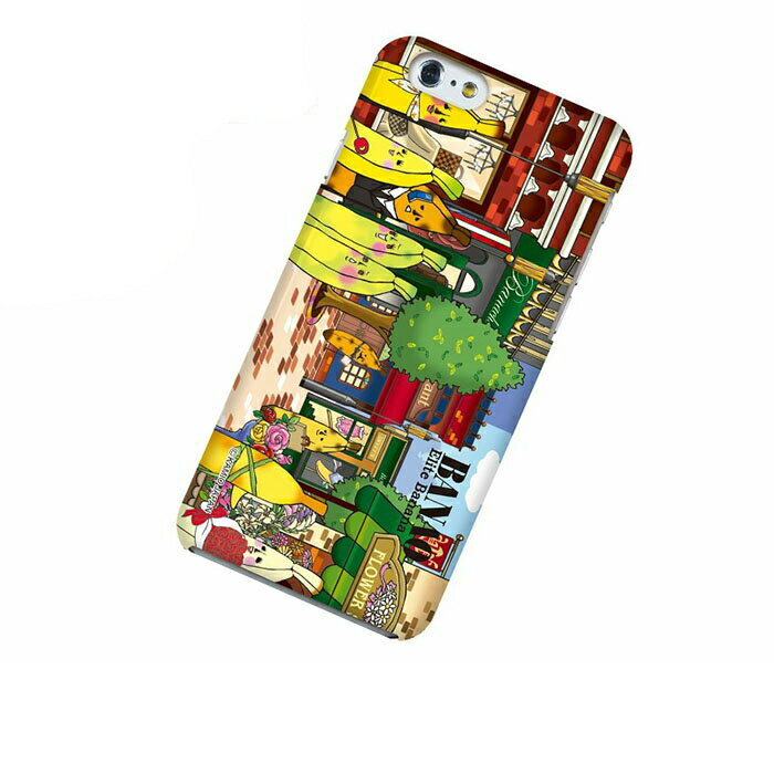 iPhone 6 アイフォン シックス ケース iPhone 6 アイフォン シックス カバー エリートバナナ バナ夫 スマホケース スマホカバー ハードケース ハードカバー case 携帯 カバー 携帯ケース IP6-12BA020