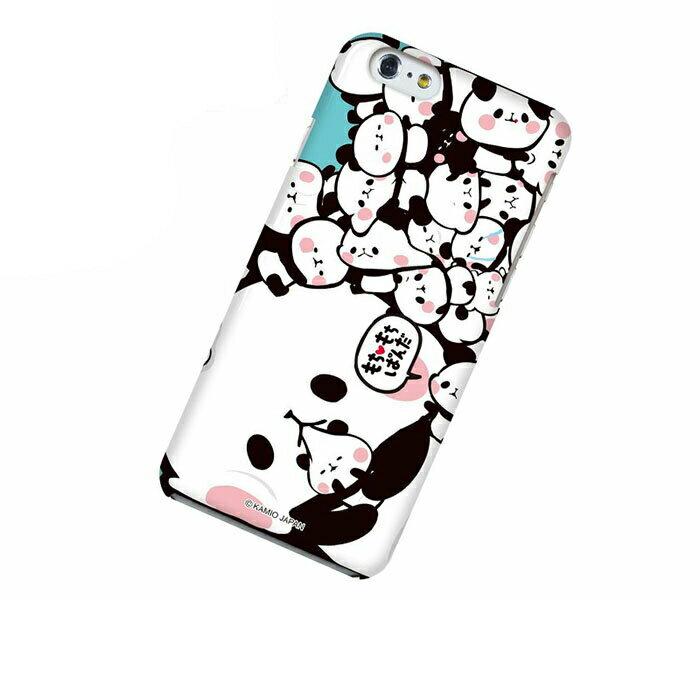 iPhone 6 アイフォン シックス ケース iPhone 6 アイフォン シックス カバー もちもちぱんだ スマホケース スマホカバー ハードケース ハードカバー case 携帯 カバー 携帯ケース IP6-12PA002