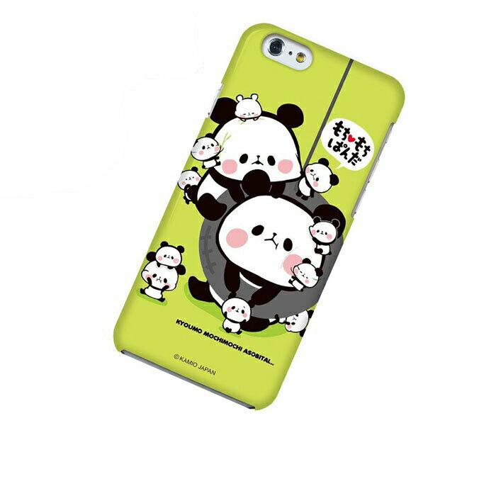 iPhone 6 アイフォン シックス ケース iPhone 6 アイフォン シックス カバー もちもちぱんだ スマホケース スマホカバー ハードケース ハードカバー case 携帯 カバー 携帯ケース IP6-12PA011