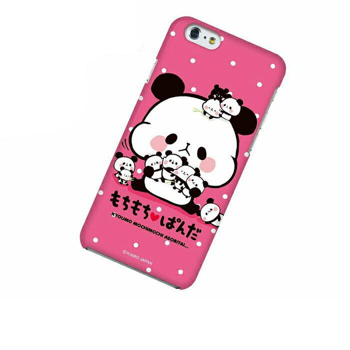 iPhone 6 アイフォン シックス ケース iPhone 6 アイフォン シックス カバー もちもちぱんだ スマホケース スマホカバー ハードケース ハードカバー case 携帯 カバー 携帯ケース IP6-12PA014