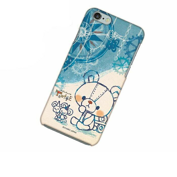iPhone 6 アイフォン シックス ケース iPhone 6 アイフォン シックス カバー ぜんまいじかけのトリュフ スマホケース スマホカバー ハードケース ハードカバー case 携帯 カバー 携帯ケース IP6-12TR011