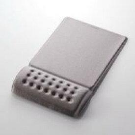 【代引不可】【エレコム】【ELECOM】[グレー]COMFY 【マウスパッド】MP-095GY