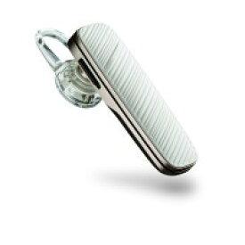 Bluetooth ワイヤレスヘッドセット Explorer 500 ホワイト Bluetoothイヤホン/ワイヤレスイヤホン/片耳 PLANTRONICS EXPLORER500-W