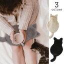 【あす楽】あったかUSBウォーマー キャット にゃんこ USB あんか カイロ 湯たんぽカバー 猫 ねこ ネコ ニャンコ CAT …