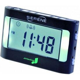 自立コム ビブラ 携帯型振動式目覚まし時計 製品型番:VA3
