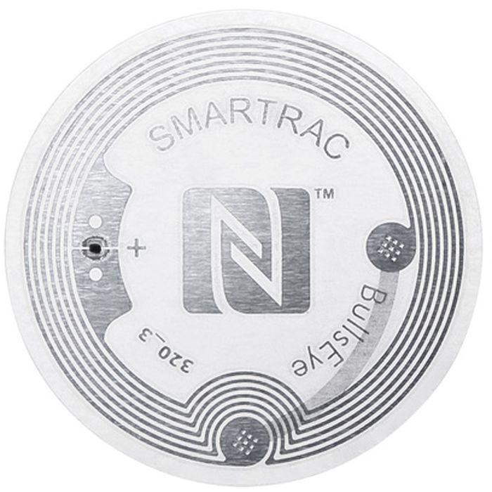 小さなシールが生活を変える!大容量版 NFCタグ(大容量888byte、5枚入り) サンワサプライ MM-NFCT2