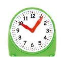 おもちゃ 玩具 オモチャ さんすうとけい 算数時計 知育玩具 知育 学習 学べる 子供 数字 時計 時間 算数 数 アーテック 7962