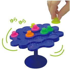 ゆらゆらバランスツリー テーブルゲーム ミニゲーム バランスゲーム おもちゃ 玩具 木 子供 アーテック 6836