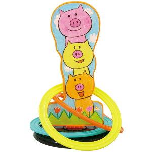おえかきわなげ輪投げお絵かきイラスト図工オリジナル手作りゲームおもちゃ玩具子供アーテック6837