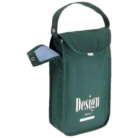 デザインバッグ 緑 絵具バッグ 絵具入れ 画材バッグ 画材入れ 道具バッグ 道具入れ かばん 図工 美術 アーテック 10301