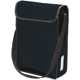 A4 ショルダースケッチバッグ 黒 絵具バッグ 絵具入れ 画材バッグ 画材入れ 道具バッグ 道具入れ かばん 図工 美術 アーテック 10313