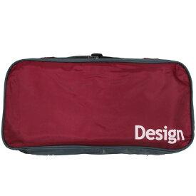 SEデザインバッグ えんじ 絵具バッグ 絵具入れ 画材バッグ 画材入れ 道具バッグ 道具入れ かばん 図工 美術 アーテック 10318