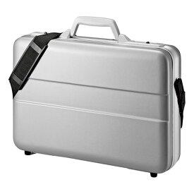 軽量で外部衝撃に強いABS樹脂製ハードケース ABSハードPCケース(14インチワイド) サンワサプライ BAG-ABS5N2