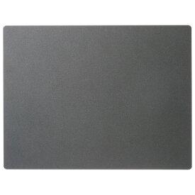 机に吸着!何度剥がしても吸着力が落ちにくい高吸着マウスパッド Lサイズ ずれないマウスパッド グレー サンワサプライ MPD-NS1GY-L