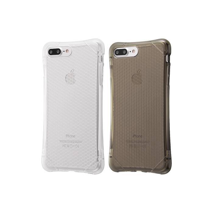 iPhone8Plus/7Plus ケース カバー 耐衝撃ケース クラッシュレジスト ライト レイアウト RT-P15SC1