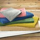 まいにちのタオル ちょどいい ウォッシュタオル 全7色 抗菌防臭加工 今治タオル ハンドタオル ハンカチタオル 日繊商…