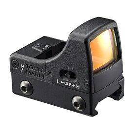 マイクロプロサイト 割れにくい樹脂製レンズを採用した超軽量ドットサイト 東京マルイ -