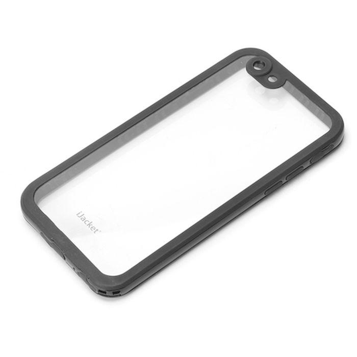 iPhone6s/6用360°WATER PROOF タフケース ブラック PGA PG-16SWP01BK