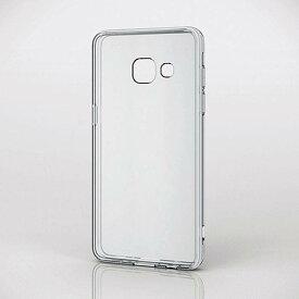 Galaxy Feel SC-04J用ハイブリッドケース/極み クリア エレコム PD-SC04JHVCKCR