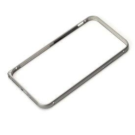 e76c0369f2 iPhone8 iPhone7 用 iPhone ケース アルミニウムバンパー ブラック PGA PG-17MBP03BK