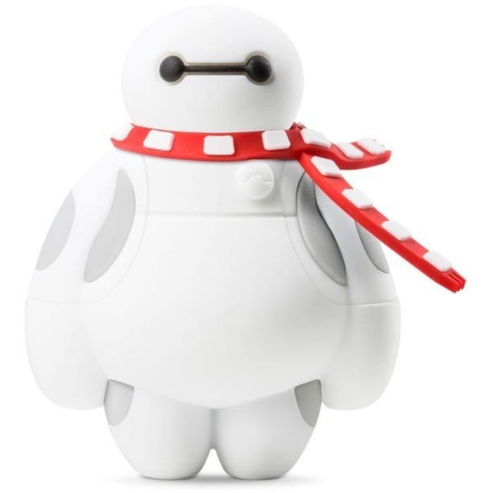 USB Driver3.0 高速 USB3.0メモリー 16GB ディズニー ベイマックス Baymax Driver3.0 Bonecollection DR18034-16R