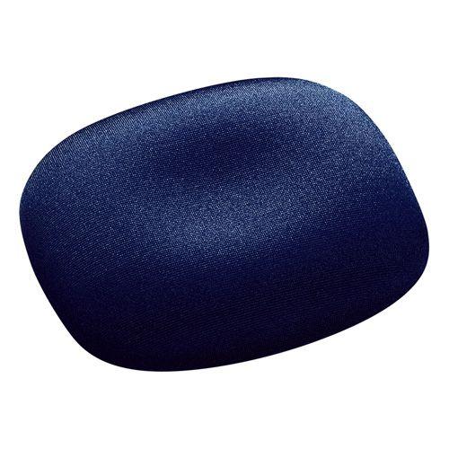 サンワサプライ 低反発リストレストミニ(ブルー) TOK-MU2NBL