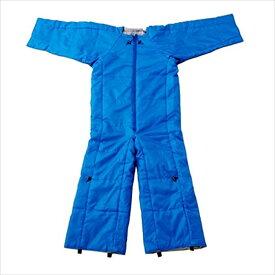着る布団&エアーマット フリーサイズ キングジム BFT-001