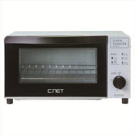 ワイドオーブントースター ライトブルー シィーネット SOT901 LBL