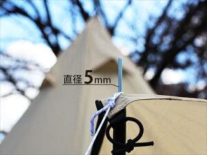 【あす楽】テント・タープポールレッドドッペルギャンガーテントやタープに対応するテント・タープポール。XP-01RDOD(ディーオーディー)