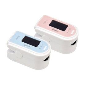 パルスオキシメーター 血中酸素濃度計 血中酸素 看護 家庭用 介護 SpO2 酸素測定器 ドリテック OX-101**DI