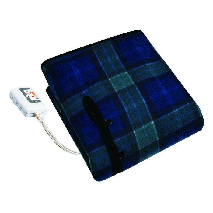 電気ひざ掛け毛布 150×90cm 広電 LWSH151A
