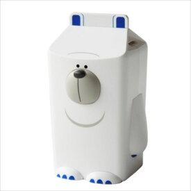 Fridgeezoo 24 フリッジィズー 24 冷蔵庫保管型おしゃべりガジェット 英語ver. Polar bear(English) シロクマ ソリッドアライアンス FGZ-24-EPB12